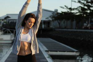 Tips Langsing Tanpa Obat