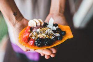 Manfaat Getah Pepaya Bagi Kesehatan dan Kecantikan