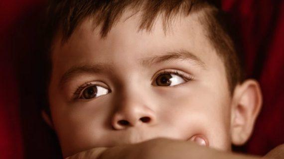 Apakah Mimisan Pada Anak Berbahaya ?