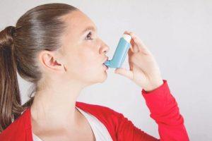 Penyakit Asma dan Cara Pencegahannya