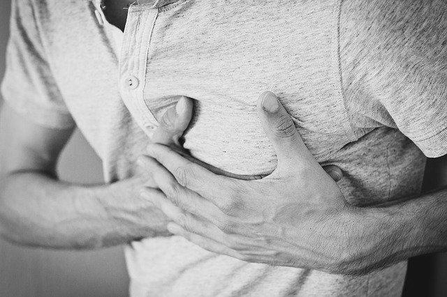 Jenis Penyakit Jantung dan Pengobatannya