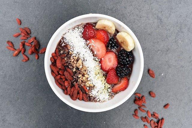 13 Makanan Yang Membantu Menurunkan Tekanan Darah